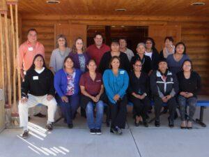 Tribal Libraries Financial Literacy