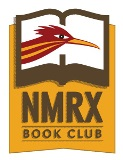 NMRX Book club