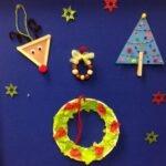 Carlsbad Library Christmas