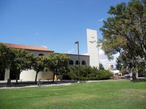 Skeen Library