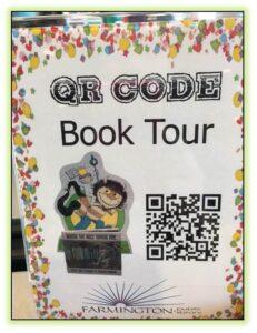 Farmington QR Code