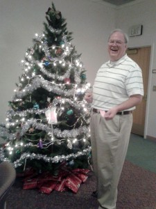 Christmas-Brad